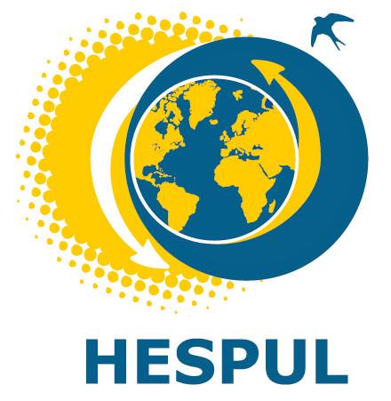 Hespul - Accueil
